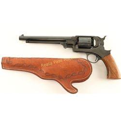 Pietta Star Revolver .44 Cal SN: G01546