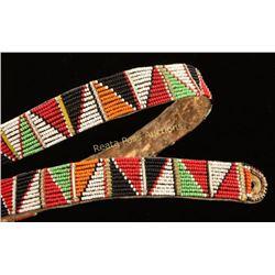 Vintage Indian Belt