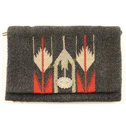 Navajo Textile Purse