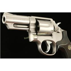 Smith & Wesson 65-5 .357 Mag SN: BNY5234