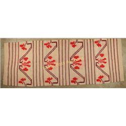 Navajo Runner Rug