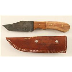 Damasus Skinner Knife