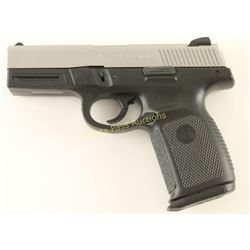 Smith & Wesson SW9VE 9mm SN: DSD9690