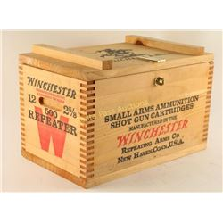 Winchester Ammo Crate