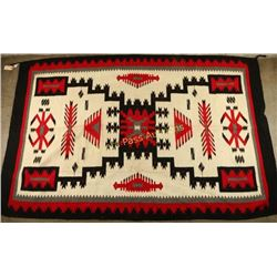 Large Mexican Rug