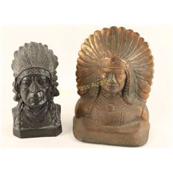 Indian Chief Lot