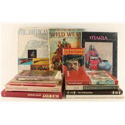 Lot of 15 Books