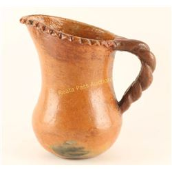Navajo Pottery Pitcher