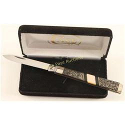 Case XXX Doctors Pocket Knife