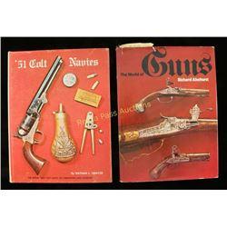 Lot of 2 Gun Books