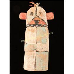 Antique Hopi Kachina
