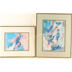 2 Fine Art Prints