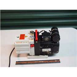Pfeiffer Vacuum Pump Motor