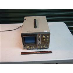 Hitachi Oscilloscope