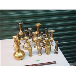 Vases Various