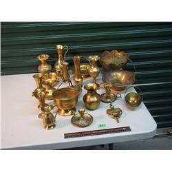 Brass Various