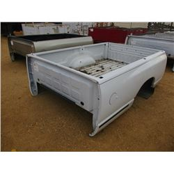 DODGE PICK UP TRUCK BED