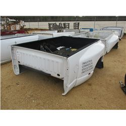 DODGE DUALLY TRUCK BED
