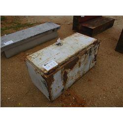 UNDERBED TOOL BOX