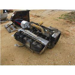 CAT C15 ENGINE