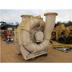 GARDNER DENVER 2403-AD01 OXIDATION BLOWER (UTILITY COMPANY OWNED)