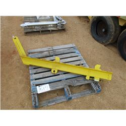 SPREADER BEAM LIFT ATTACHMENT, - FITS OVERHEAD HOIST (UTILITY COMPANY OWNED)