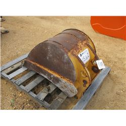 "BUCKET -18"" (UTILITY COMPANY OWNED)"
