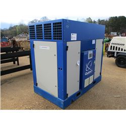 QUINCY AGV-5 ROTARY SCREW AIR COMPRESSOR
