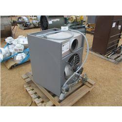 STERLING ELECTRIC HEATER, - 160,000 BTU