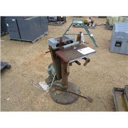 NEWTON B100 BURER MACHINE