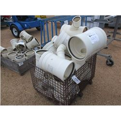 MISC PVC PIPE FITTING
