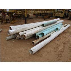 MISC PVC PIPE
