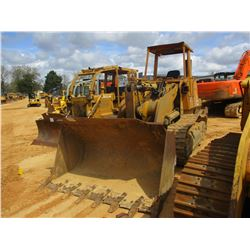 1983 CAT 963 CRAWLER LOADER, VIN/SN:0621269 - GP BUCKET, REAR RIPPER, CANOPY (COUNTY OWNED)