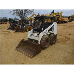 Bobcat 743b Skid Steer Loader Vinsn509319049