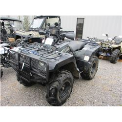 YAMAHA GRIZZLY 600 ATV, (STATE OWNED)