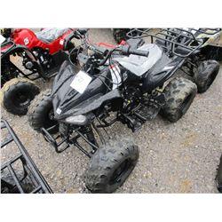 TAO 120 ATV VIN/SN:H1002937