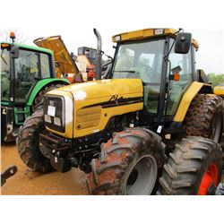2002 CHALLENGER MT535 100HP FARM TRACTOR, VIN/SN:178015 - MFWD, 3 REMOTES, ALBANY OR 60-CHRO ROTARY