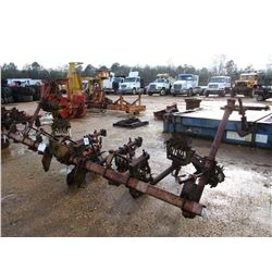 13' ROLLING CULTIVATOR