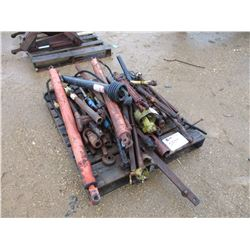 MISCELLANEOUS PTO SHAFT & CYLINDER