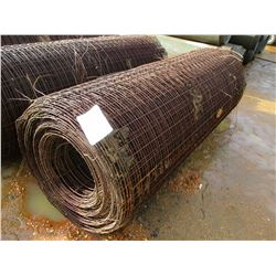 8' ROLL CONCRETE HOG WIRE