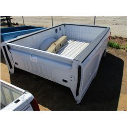 FORD PICKUP TRUCK BED, LONG WHEELBASE