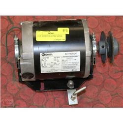1/4HP A0SMITH ELECTRIC MOTOR