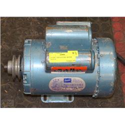 DOERR 1.5HP ELECTRIC MOTOR LR22132