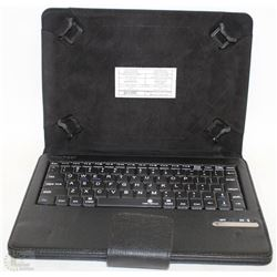 UNIVERSAL BLUETOOTH TABLET KEYBOARD