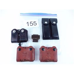 5 mag holsters