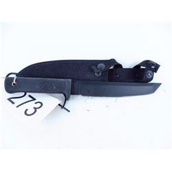 "Cold Steel 6"" Fighting Knife"