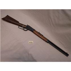 """Winchester 92 Carbine, 32-20, Unfired –Octagon Barrel, 20"""" Barrel, #00498MX92D"""