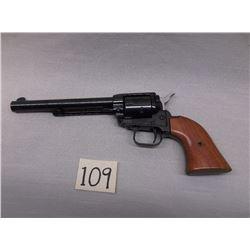 "Heritage Rough Rider Revolver, .22-.22 Mag, Display Box. 6.5"" Barrel , #E88671"