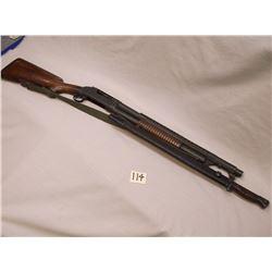 """Winchester 97 Trench Gun, Shotgun -12 ga –Cyl. Choke, 2.75"""" Barrel -20"""", Heatshield –Bayonet"""