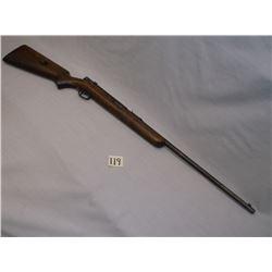 "Winchester 74 Rifle, .22, 22"" Barrel –Automatic, #335249A"